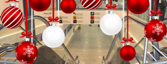 14 Dicembre 2017 | Mercatini di Natale in ospedale