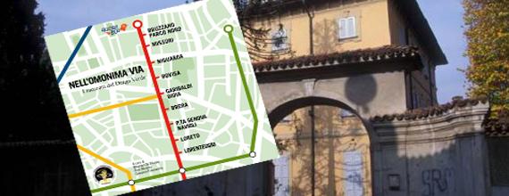 """22 Giugno – ore 21:00 – Aicurzio """"Villa Parravicini"""""""